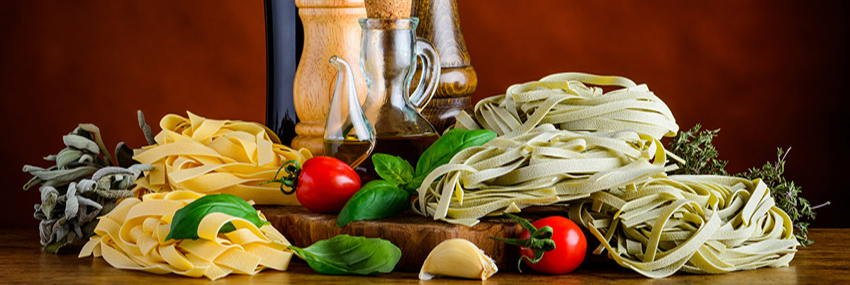 IMPORTED ITALIAN PASTA & MEXICAN PRODUCTS